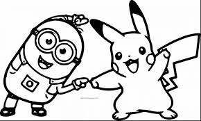 trendy pikachu coloring pages page pikachu coloring pages s