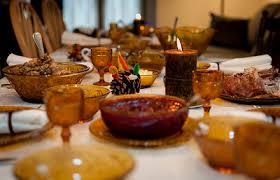 restaurants offering thanksgiving dinner in east count san diego