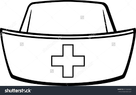 nurses hat clipart clipart collection being able to fold a