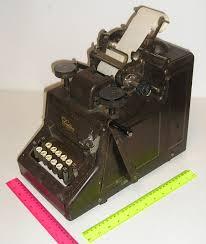 mechanical calculator wikipedia