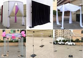 pipe and drape for sale pipe and drape exhibits booths floor portable stage