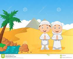 muslim backdrops muslim kids stock illustrations 723 muslim kids stock