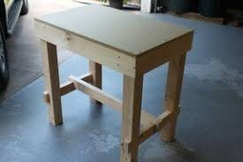How To Make A Work Bench Portable Work Benches Foter