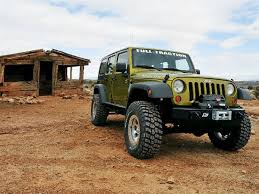 2007 green jeep wrangler 2007 jeep wrangler rubicon project vehicles 4 wheel drive and