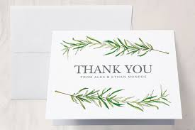 thank you card for wedding guide how to word wedding thank you cards
