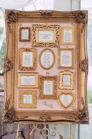 Picture Frame Centerpieces by Best 25 Gold Picture Frames Ideas Only On Pinterest Framed Art