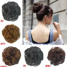 black hair buns for sale synthetic hair chignon shopping online http bizpage info