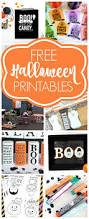 Halloween Fun Printables 3347 Best Halloween Fun Images On Pinterest Halloween Recipe
