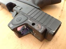 glock with trijicon rmr my next purchase for the 21sf oh yeah