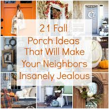617 best autumn decorating ideas images on pinterest porch