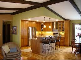 Kitchen Designs For Split Level Homes K2