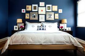 Bedroom Ideas For Couples Uk Bedroom Scenic Navy Dark Blue Bedroom Design Ideas Pictures