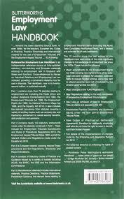 lexisnexis uk sign in butterworths employment law handbook amazon co uk peter