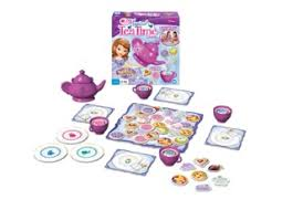 disney sofia magical tea game forge pal
