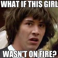 Alicia Keys Meme - girl on fire alicia keys by recyclebin meme center