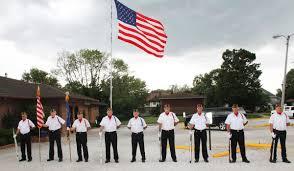 American Legion Flag 2017 Hoopeston American Legion Flag Day Ceremony Hoopeston