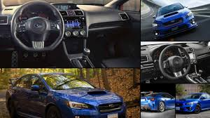 subaru turns the wick on wrx sti with 328ps s207 limited edition 2017 subaru impreza sti news reviews msrp ratings with