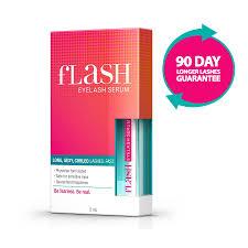 flash eyelash serum free overnight delivery
