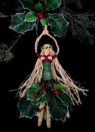 pagan crafts pagan wiccan spiral yule goddess handcrafted altar