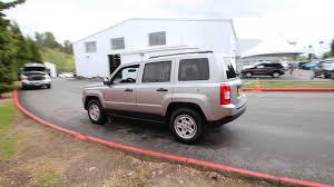 silver jeep patriot 2012 2016 jeep patriot sport billet silver metallic gd502676