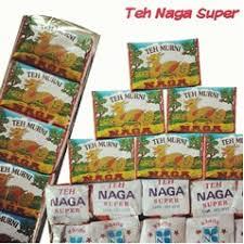 Teh Naga teh naga