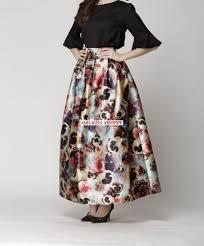skirt labuh pleated skirt skirt qalriss shoppe