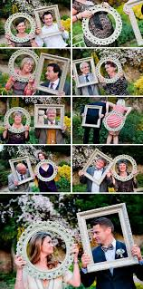 diy photo booth frame diy wedding day photo booth ideas rochestown park hotel cork