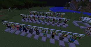overview youtubers mod mods projects minecraft curseforge