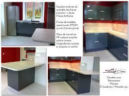 caisson cuisine 19mm brico depot cuisine mila
