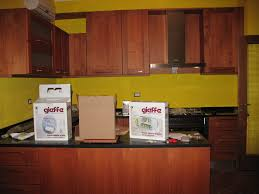 decorating your modern home design with u shaped kitchen ideas