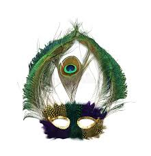 peacock mardi gras mask mardi gras peacock mask stock photo image of spotted 9017934