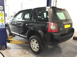 currently breaking 2006 freelander 2 black 2 2 td4 se manual