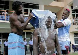 Challenge Viral Als Challenge And Other Viral Trends Cricket Has Been