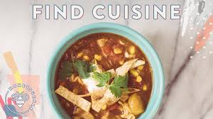 amazon cuisine find cuisine chicken tortilla soup with wickedly prime by amazon