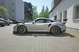 porsche 911 gt3 price porsche 991 911 gt3 rs clubsport for sale