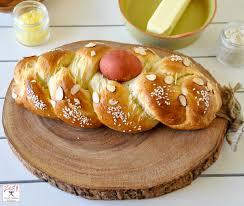 tsoureki lampropsomo greek easter bread zesty south indian