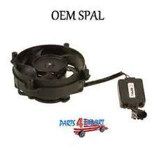 mini cooper power steering fan new oem spal power steering fan pump mini cooper r50 r52 r53