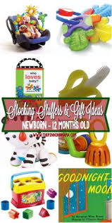 stuffers small gifts for a baby birthdays babies and