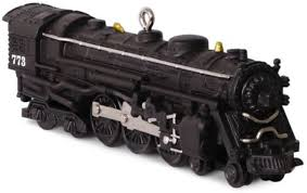 hallmark keepsake ornaments 2016 773 hudson steam