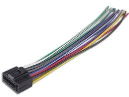 wiring diagram jvc car stereo wire harness within kenwood