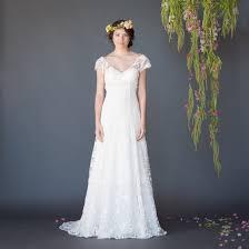 wedding dress grace meet celia grace the fair trade wedding dress line a