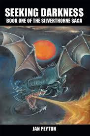 Seeking The Book Seeking Darkness Book One Of The Silverthorne Saga