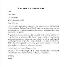 sample legal cover letters