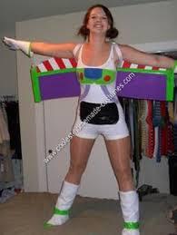 Buzz Lightyear Halloween Costume Boys Child Buzz Lightyear Backpack Wings Jet Pack Costume Toy