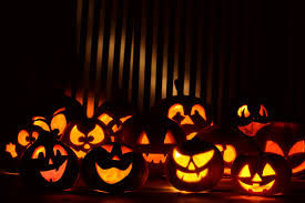 happy halloween screensavers download pumpkin halloween wallpaper gallery