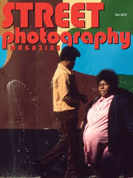what is a great magazine to get my street photography in and how