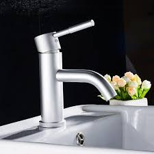 Lead Bathtub 2017 Aluminum Faucet Silver High Grade Faucet And Cold Water
