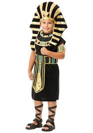Baby Boy Costumes Halloween Child King Tut Costume Kid Clothes Costumes