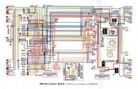 diagrams 500324 1968 camaro wiring diagram u2013 1967 81 camaro