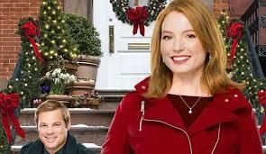 i u0027m not ready for christmas u0027 hallmark u0027s magical tv movie